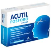 Acutil Fosforo Advance 30CPR