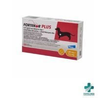 Fortekor plus 1.25mg/2.5mg 30 cpr